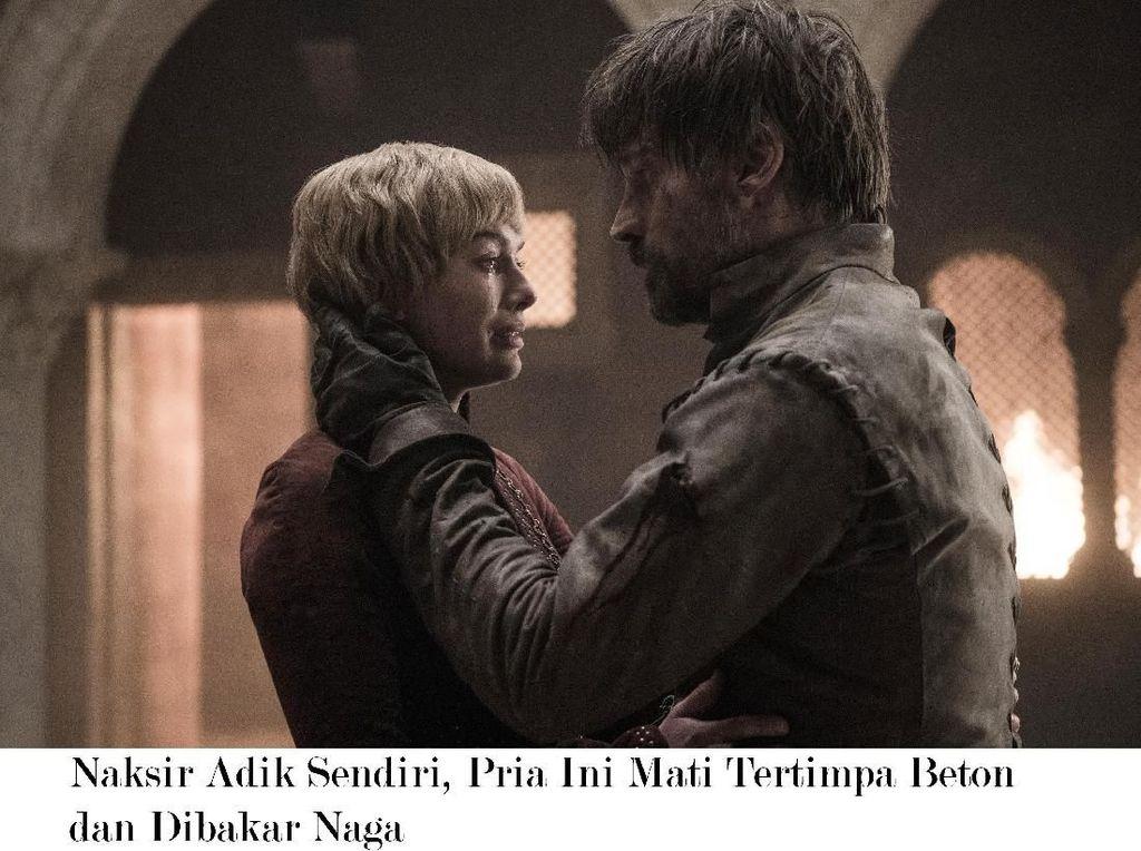 9 Pertanyaan Game of Thrones yang Belum Terjawab
