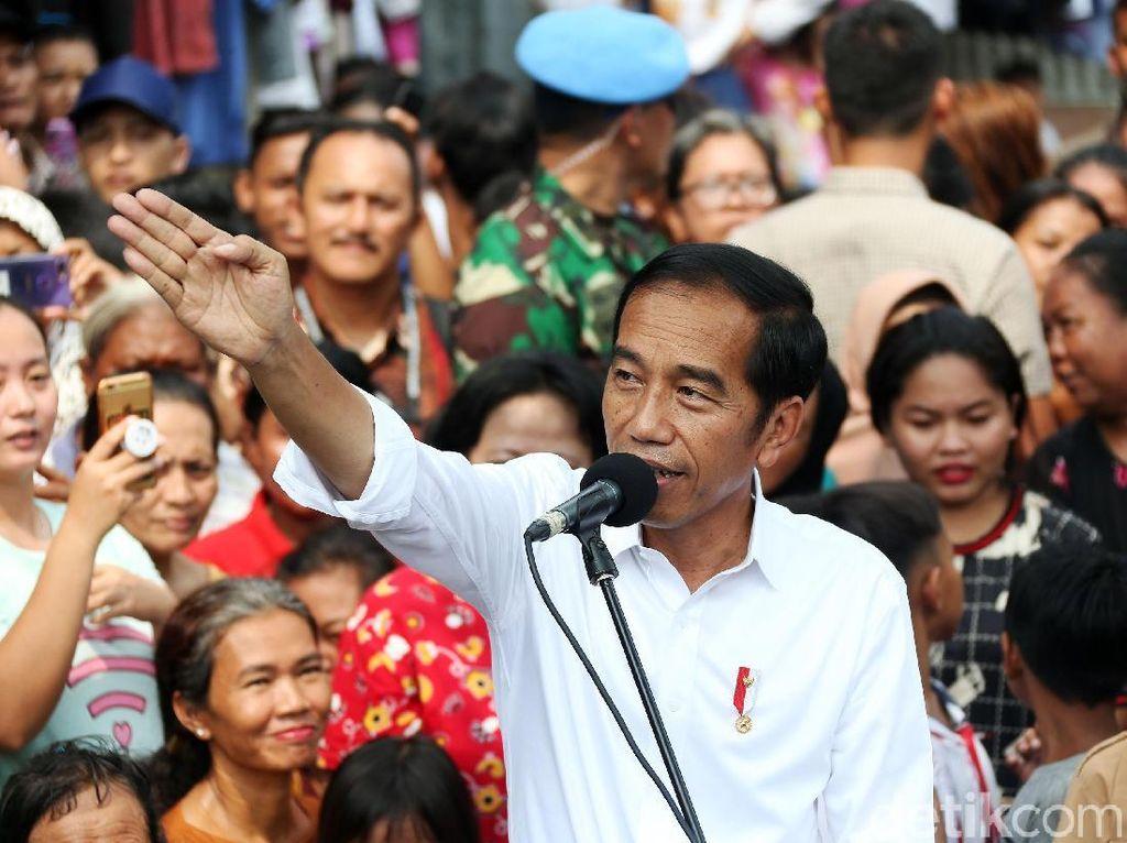 Siapa Sosok yang Cocok Jadi Menkes? Yuk Bantu Jokowi Cari Menteri