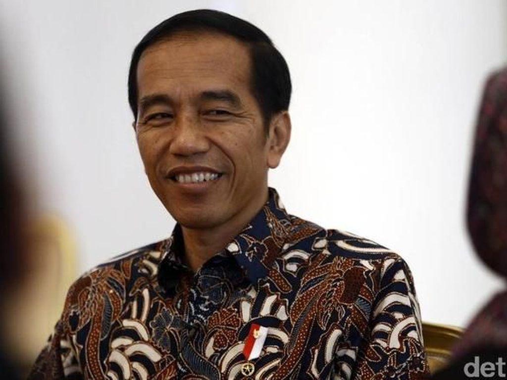 Dua Tantangan Berat Jokowi