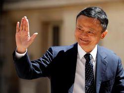 Jejak Jack Ma: Sukses, Hilang dan Muncul Kembali