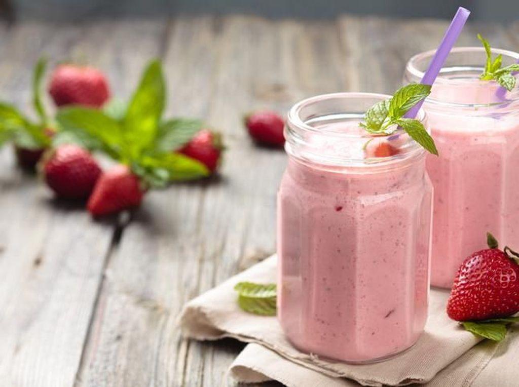 5 Makanan Sehat Ini Bisa Gagalkan Diet Jika Dikonsumsi Berlebihan