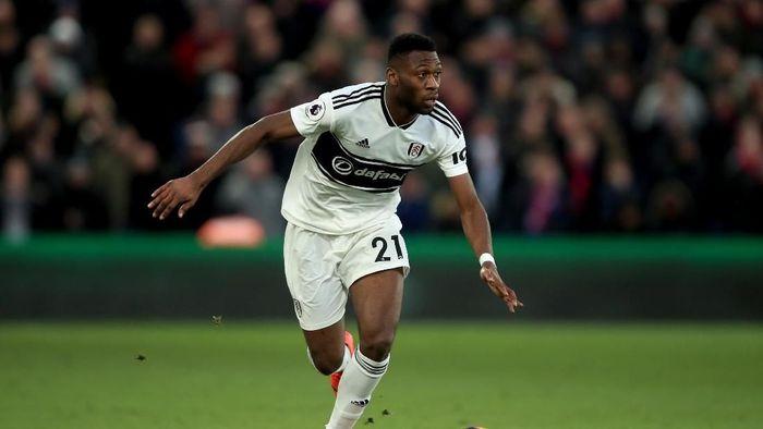 Timothy Fosu-Mensah jadi pemain tercepat Premier League (Marc Atkins/Getty Images)