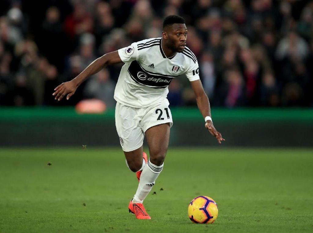 Pemain Fulham Jadi Yang Tercepat di Premier League Musim Ini