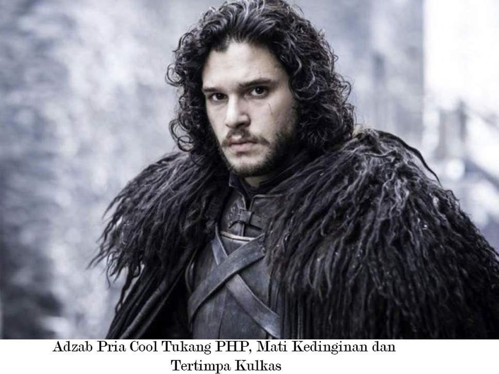 Just For Fun! Saat Game of Thrones Terinspirasi Sinetron Adzab