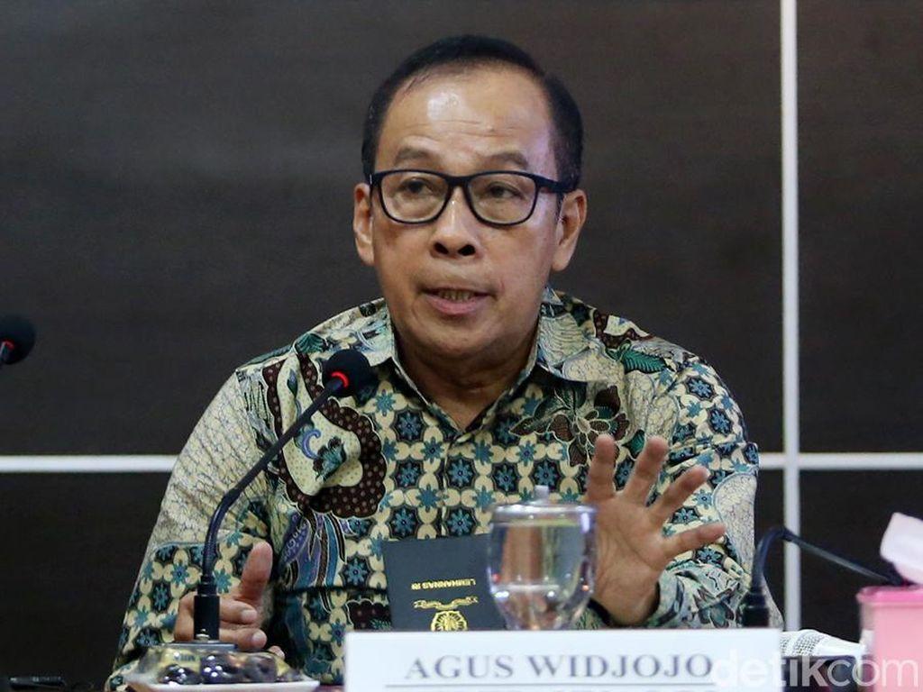 Gubernur Lemhannas: Negara dan PKI Harus Minta Maaf