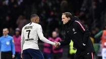 Paris Saint-Germain Pecat Thomas Tuchel