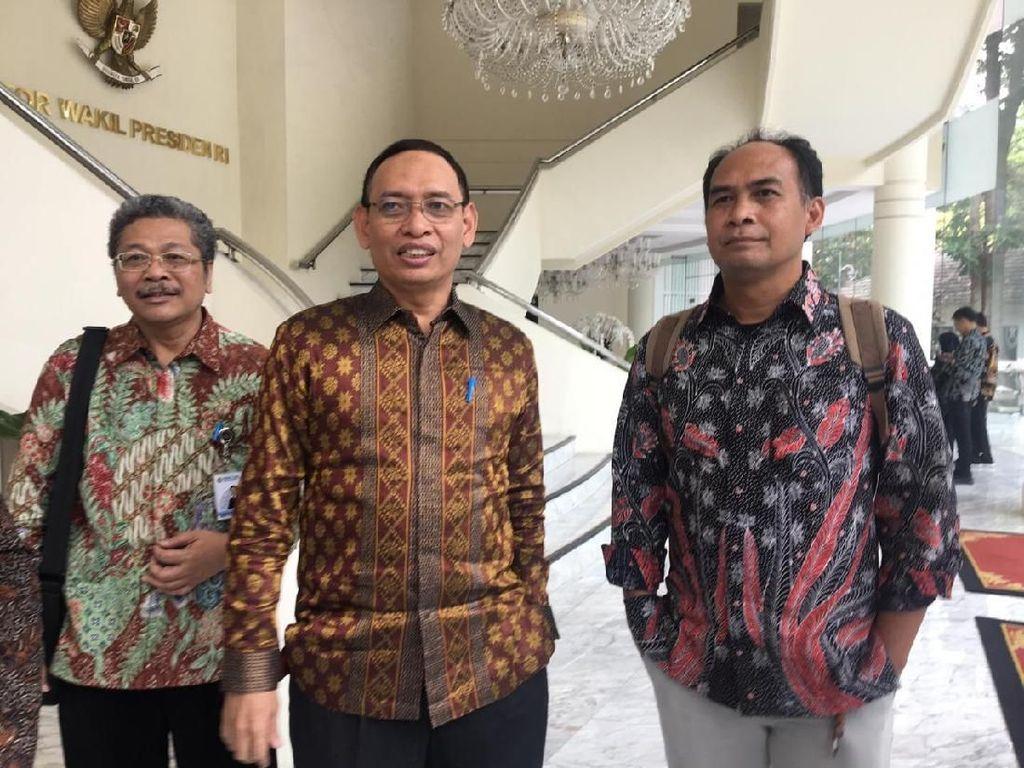 Rektor Unair Imbau Mahasiswanya Tak Ikut Aksi 22 Mei