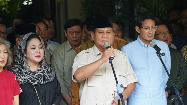 Asal Dikutip Dalam Gugatan Prabowo, Pakar Asing Ini Protes