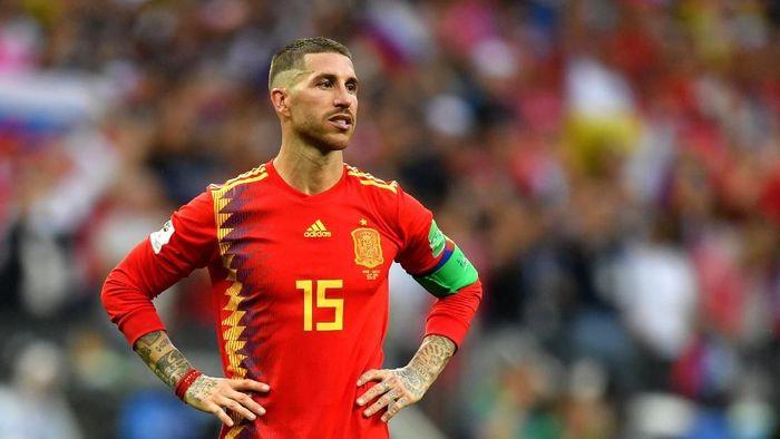 Timnas Spanyol dan Adidas putus (Dan Mullan/Getty Images)