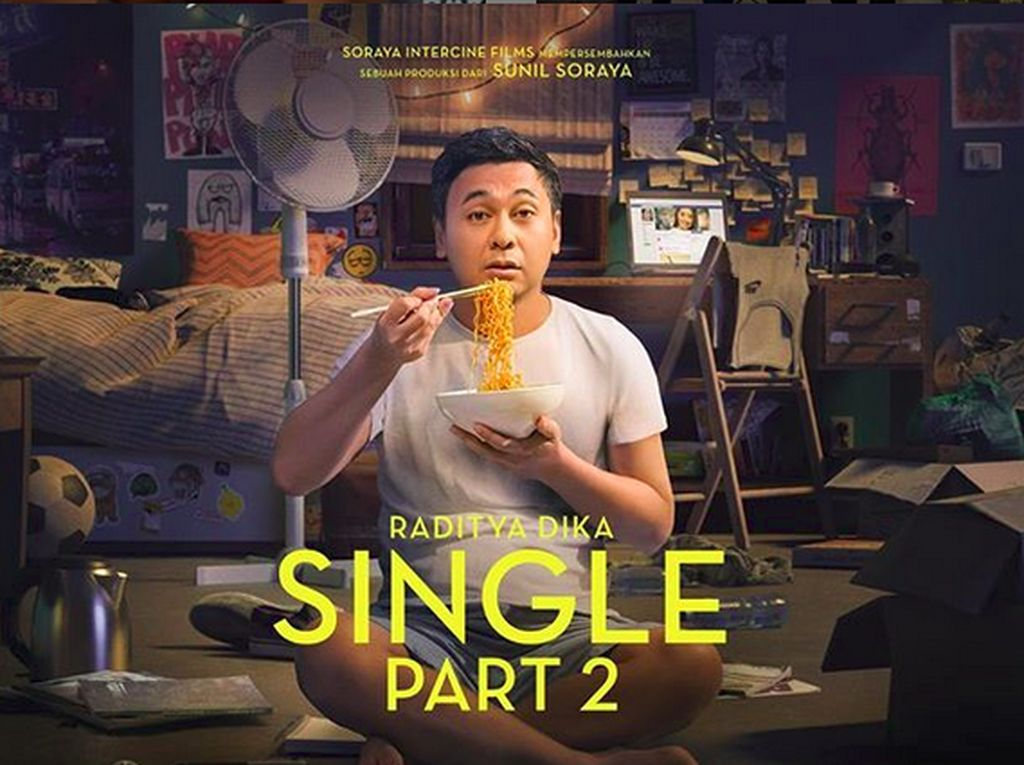 Single 2 Menjawab Pertanyaan Apakah Punya Pasangan Bikin Bahagia