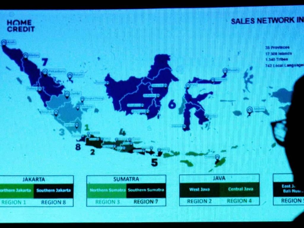 Dorong Pertumbuhan Bisnis Mitra UMKM di Indonesia