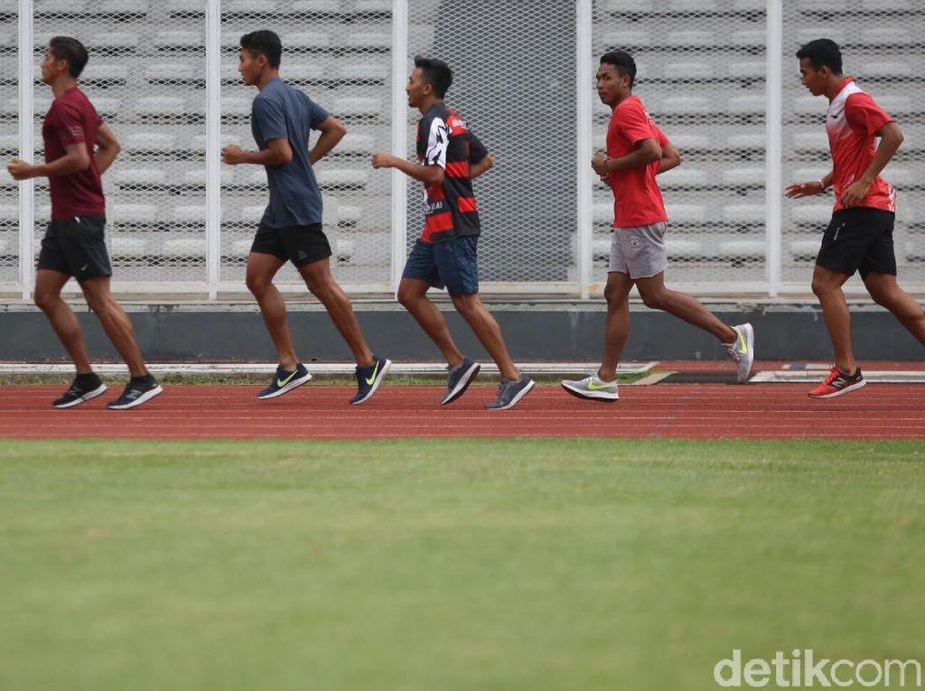 Pekan Depan, Kemenpora Duduk Bersama dengan PASI Cari Solusi Stadion Madya