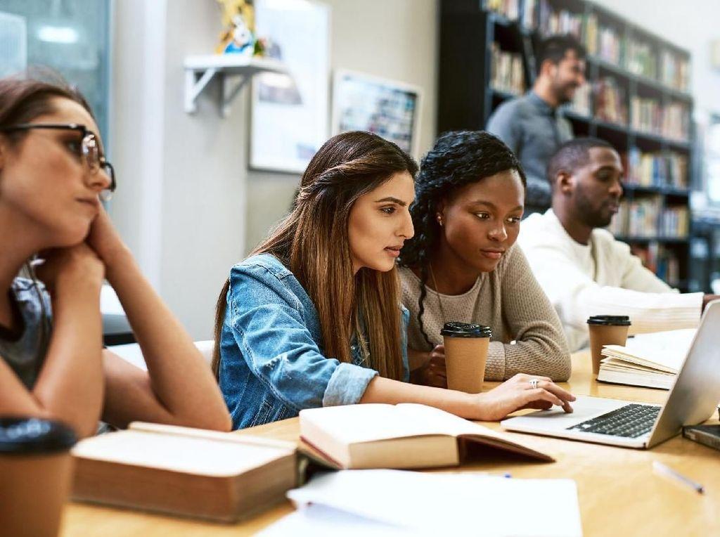 Tahun Ajaran Baru 2020 bagi Mahasiswa, Ini Tips Belajar di Rumah Selama Pandemi
