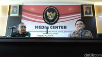 Polri: Deteksi Intelijen, Ada yang Coba Bawa Bambu Runcing ke Aksi 22 Mei