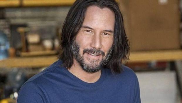 Keanu Reeves ditawari main di film Fast and Furious 9