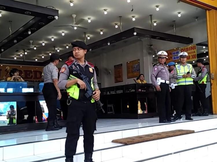 Marak Kejahatan Bersenjata Bondet, Polisi Prioritaskan Pengamanan Toko Emas