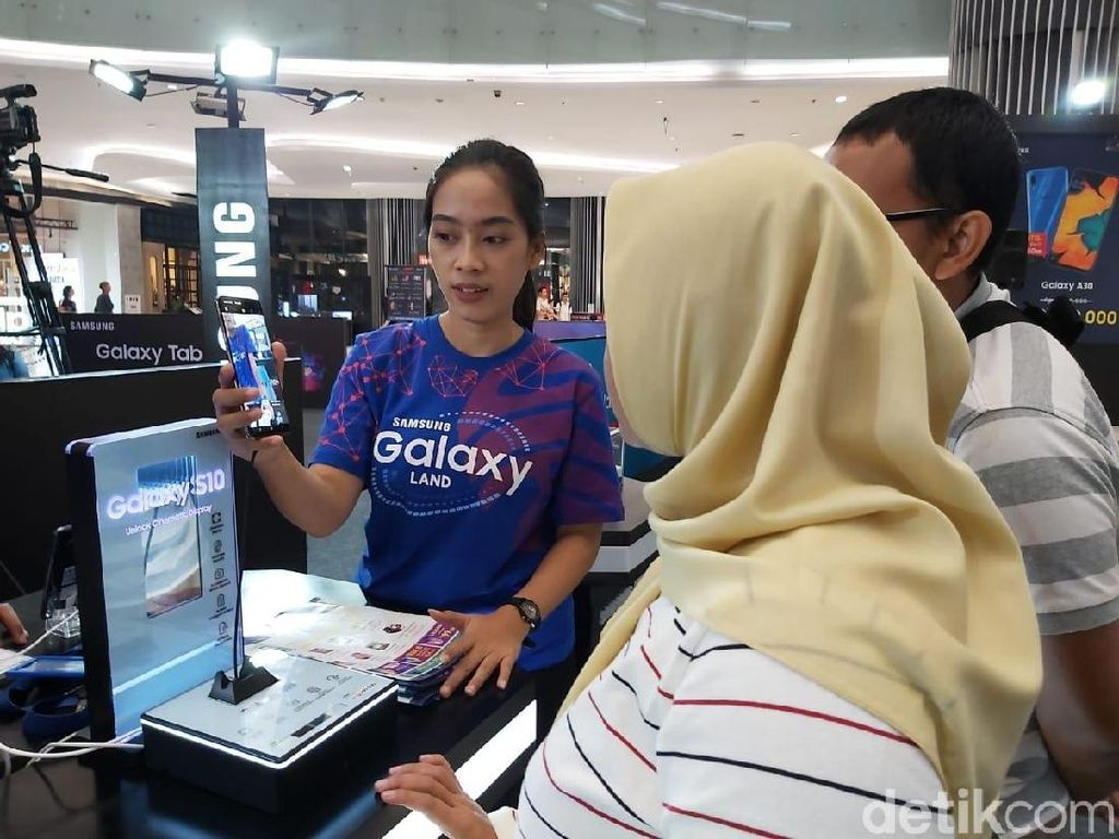 Erajaya Hadirkan Galaxy Land Online Tawarkan Promo Menggoda