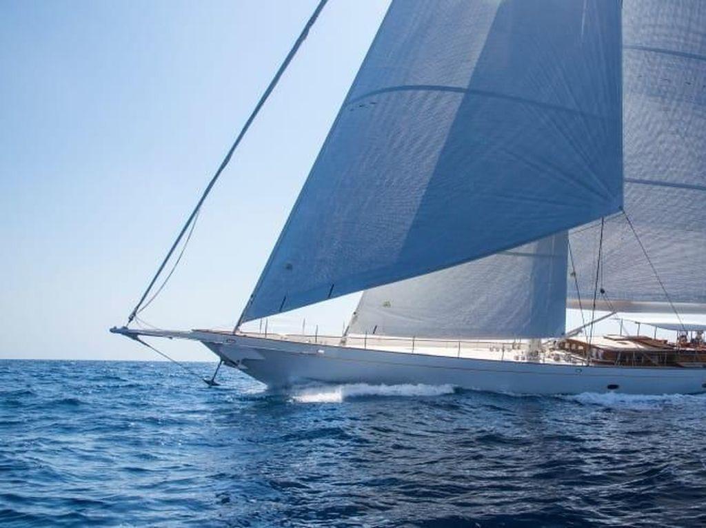 Keliling Dunia Naik Yacht, Pelaut Ini Dianggap Langgar Aturan COVID-19