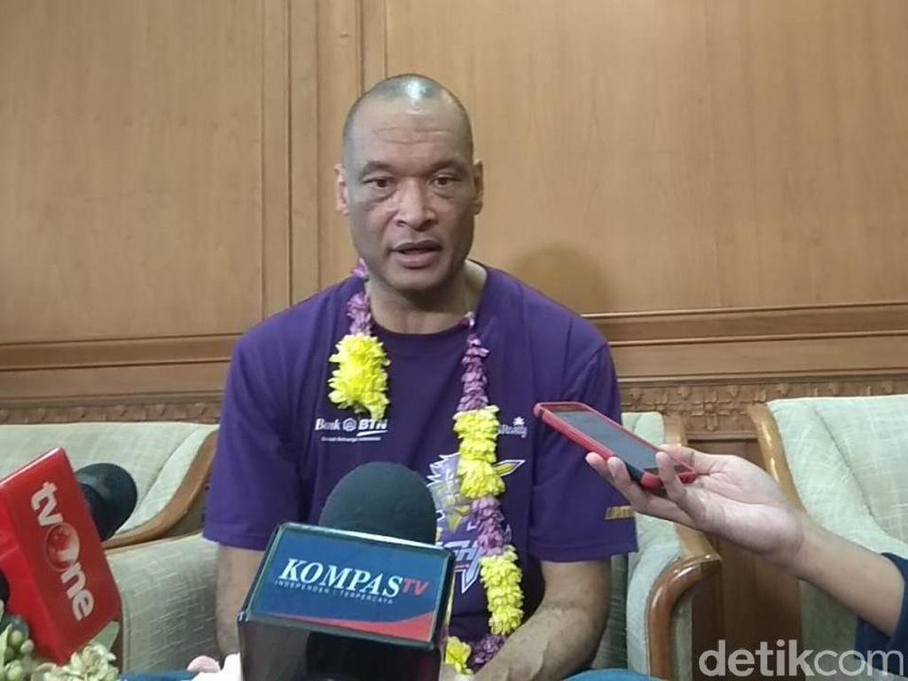 Brian Rowsom Berpeluang Jadi Pelatih Timnas Indonesia di FIBA 2023