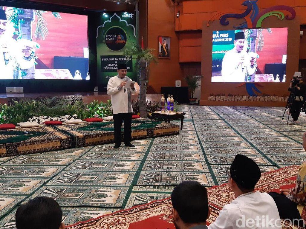 Libur Lebaran: Pergerakan Turis Lokal Naik, Turis Mancanegara Turun