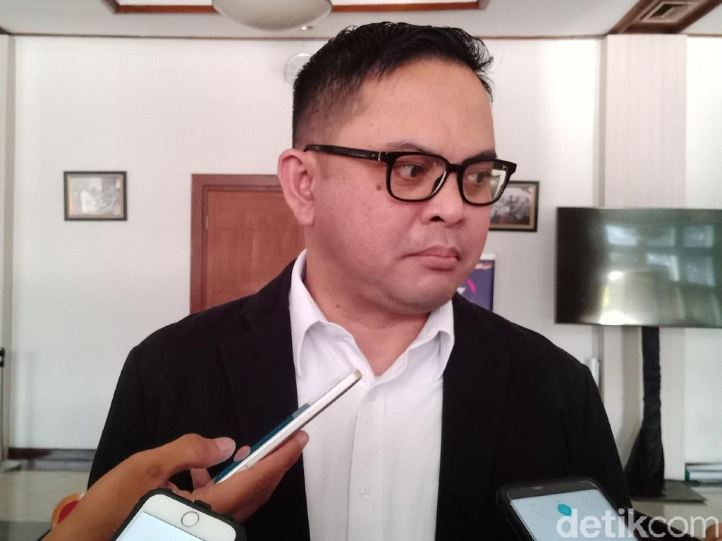 Penyebar Hoax Sidang MK Permainan Dibekuk, Begini Respons KPU