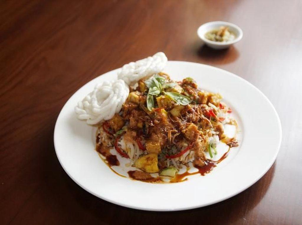 7 Menu Vegetarian Indonesia yang Bisa Dinikmati Setiap Hari