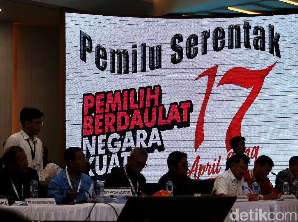 Beda Sikap BPN Prabowo-Demokrat soal Hasil Rekapitulasi KPU