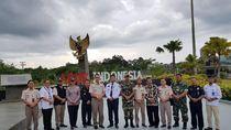 RI-Malaysia Jalin Kesepakatan Karantina Pertanian