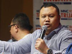 Hensat: Gatot Nurmantyo-Erick Thohir Ramaikan Bursa Capres 2024