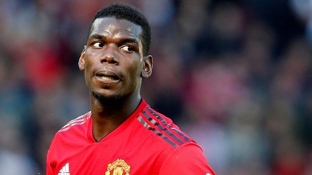 Paul <a href='https://uzone.id/tag/pogba' alt='Pogba' title='Pogba'>Pogba</a> dirumorkan bakal tinggalkan Manchester United. (