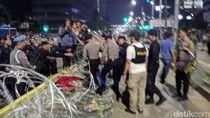 6 Tewas di Rusuh Jakarta 22 Mei Dini Hari Tadi, 200-an Orang Luka-luka