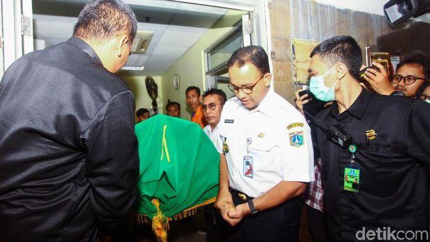 TKN Sindir Anies Tak Support Polisi Korban Aksi 22 Mei
