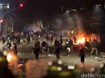 Rentetan Aksi Teror yang Menghebohkan di Tahun 2019