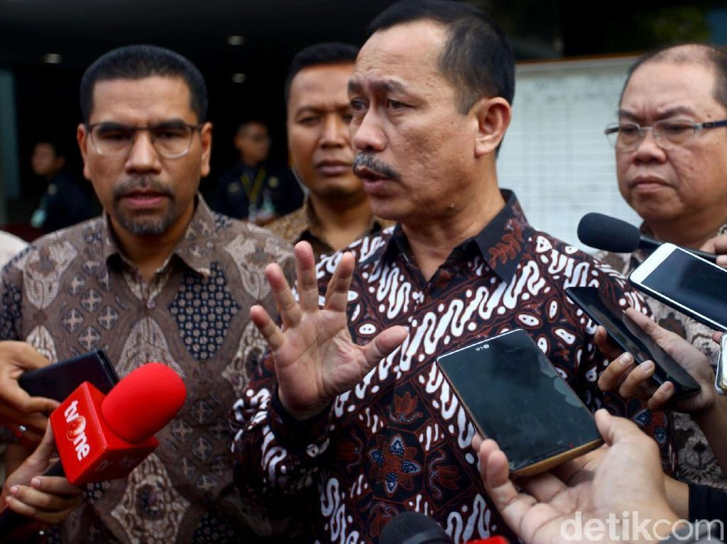 Komnas HAM Minta Polri Usut Dugaan Penggunaan Peluru Tajam di Aksi 22 Mei