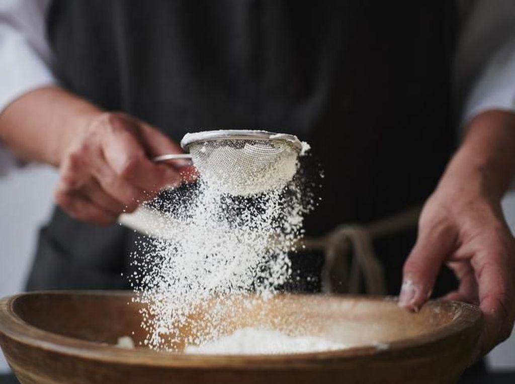 Kue Kering Harus Diolah Pakai Terigu Protein Rendah, Ini Alasannya