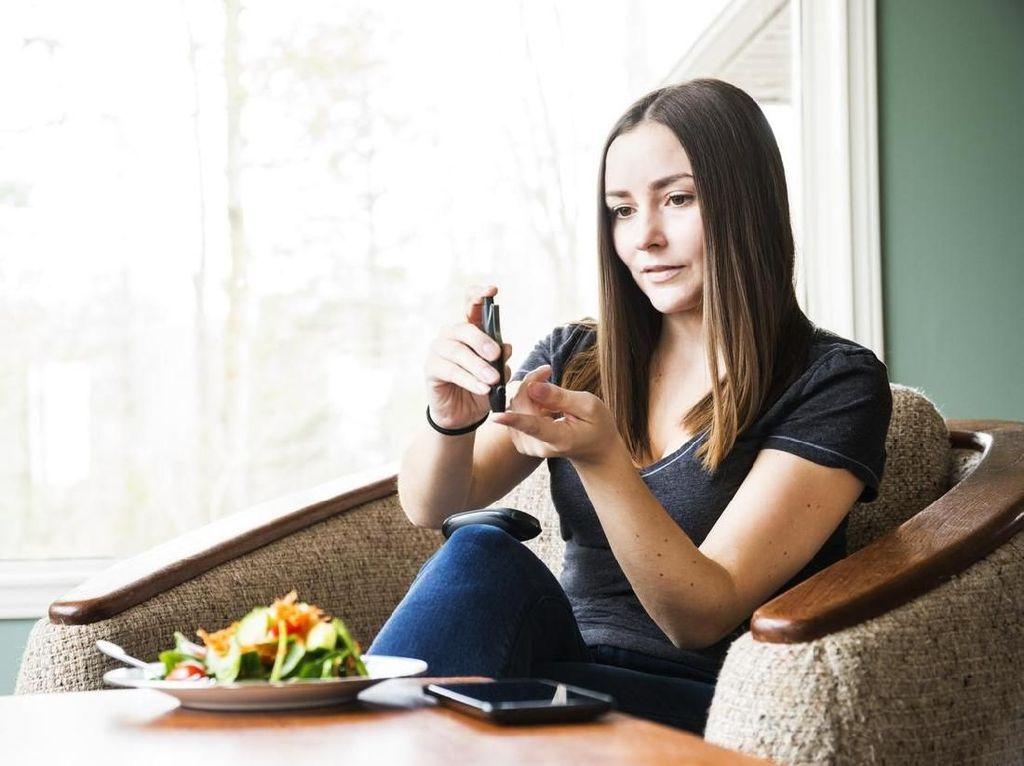 Diabetesi Juga Bisa Makan Enak