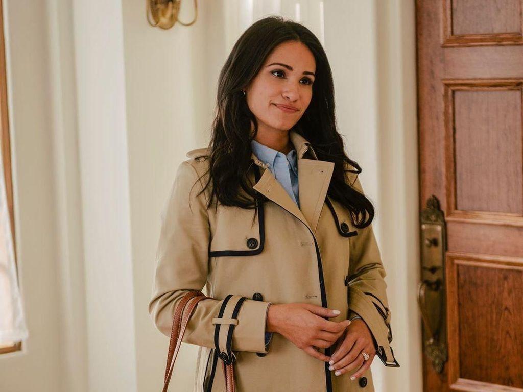 Fakta Tiffany Smith, Duplikat Meghan Markle yang Berperan Sebagai Duchess