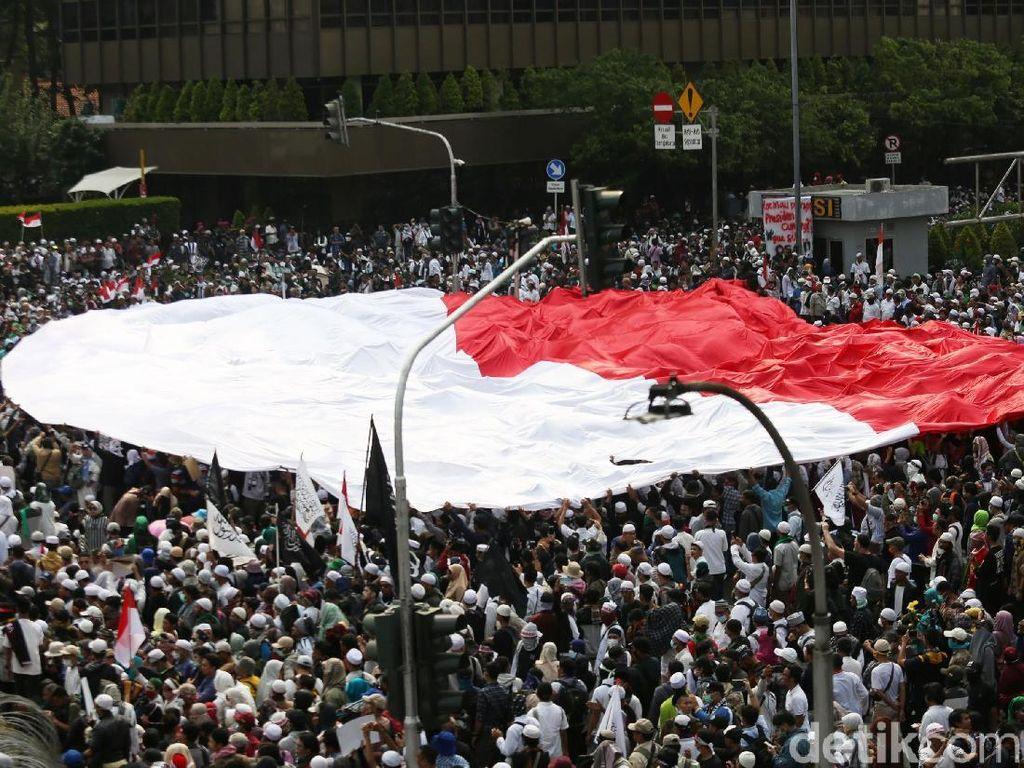 Dokter Pendukung Prabowo di Demo 22 Mei Dipenjara 1 Tahun