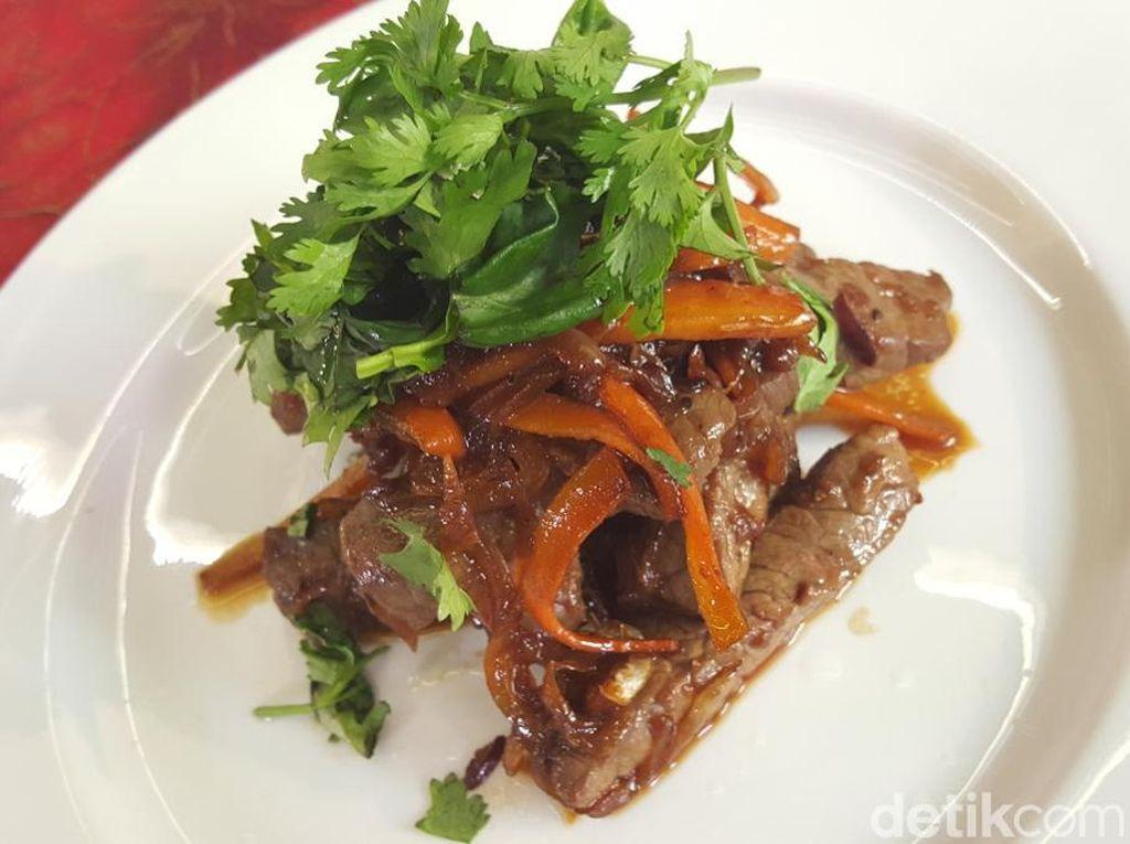 5 Resep Olahan Daging Praktis Untuk Sahur dan Buka Puasa
