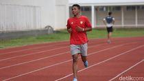 Atletik: Lalu Zohri Cs Wajib Makan Sehat, tapi...