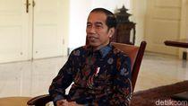 Video Jokowi Tegas Tak Beri Toleransi bagi Perusuh