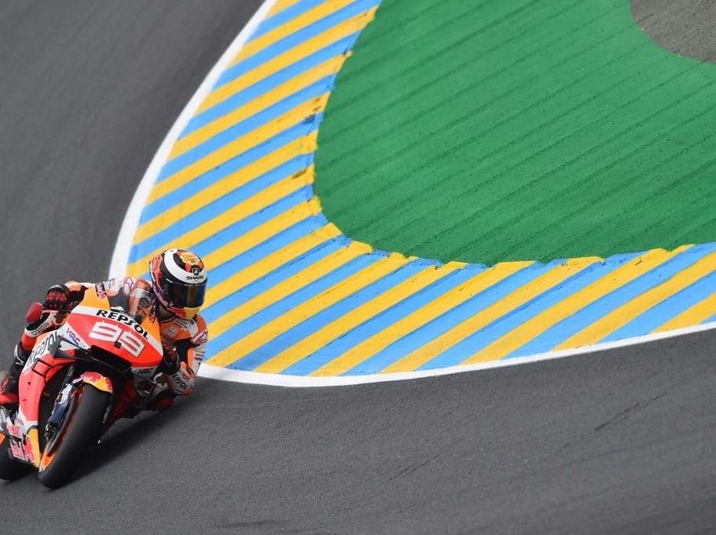 Lorenzo Kesulitan di Honda, Pedrosa: Dia Akan Temukan Jalan Keluar
