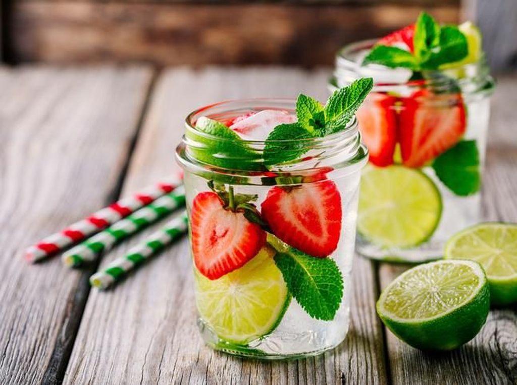 Bukan Teh Manis, Lebih Sehat Buka Puasa dengan 3 Minuman Ini