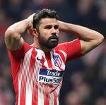 Salah Satu Kunci Atletico Saat Juara LaLiga: Diego Costa