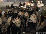 Pascarusuh, Polisi Amankan Satu Pria di Kemanggisan Palmerah