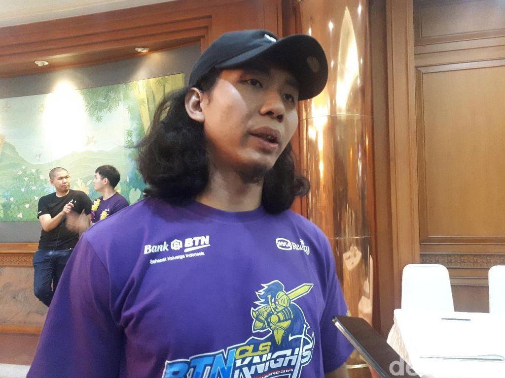 Dipanggil Timnas Basket di Usia 27 Tahun, Arif Hidayat: Beneran, nih?