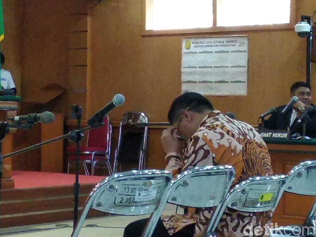 Vonis Bupati Cirebon Ungkap Keterlibatan Ajudan yang Cari Untung