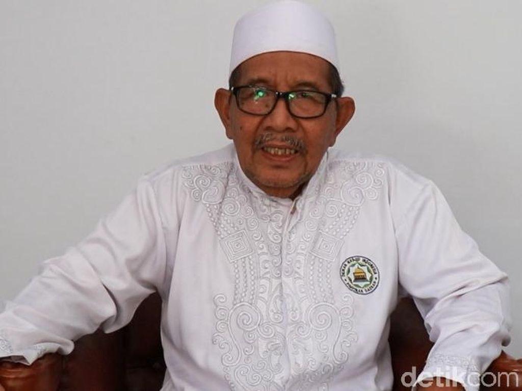 Tokoh Agama Tuban Ucapkan Selamat Atas Kemenangan Jokowi-Maruf
