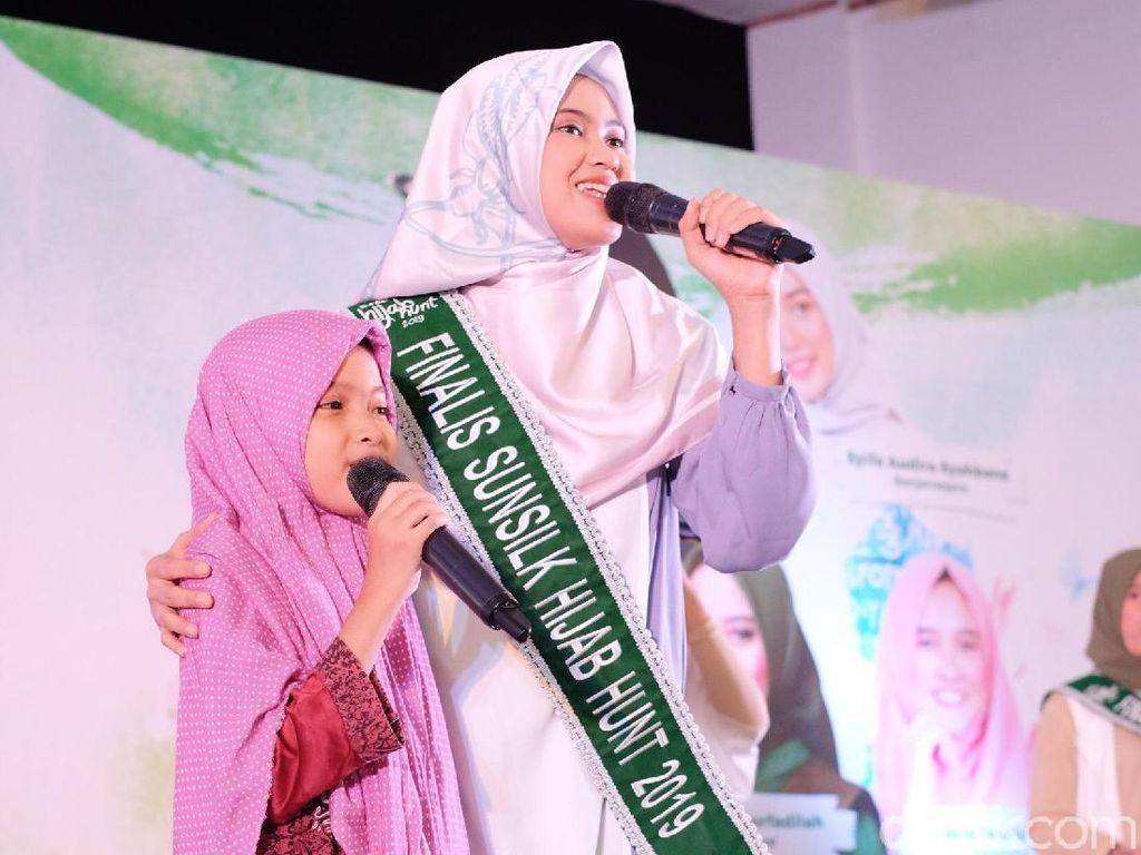 Malam Ini, Grand Final Sunsilk Hijab Hunt 2019 Disiarkan Langsung di Trans TV