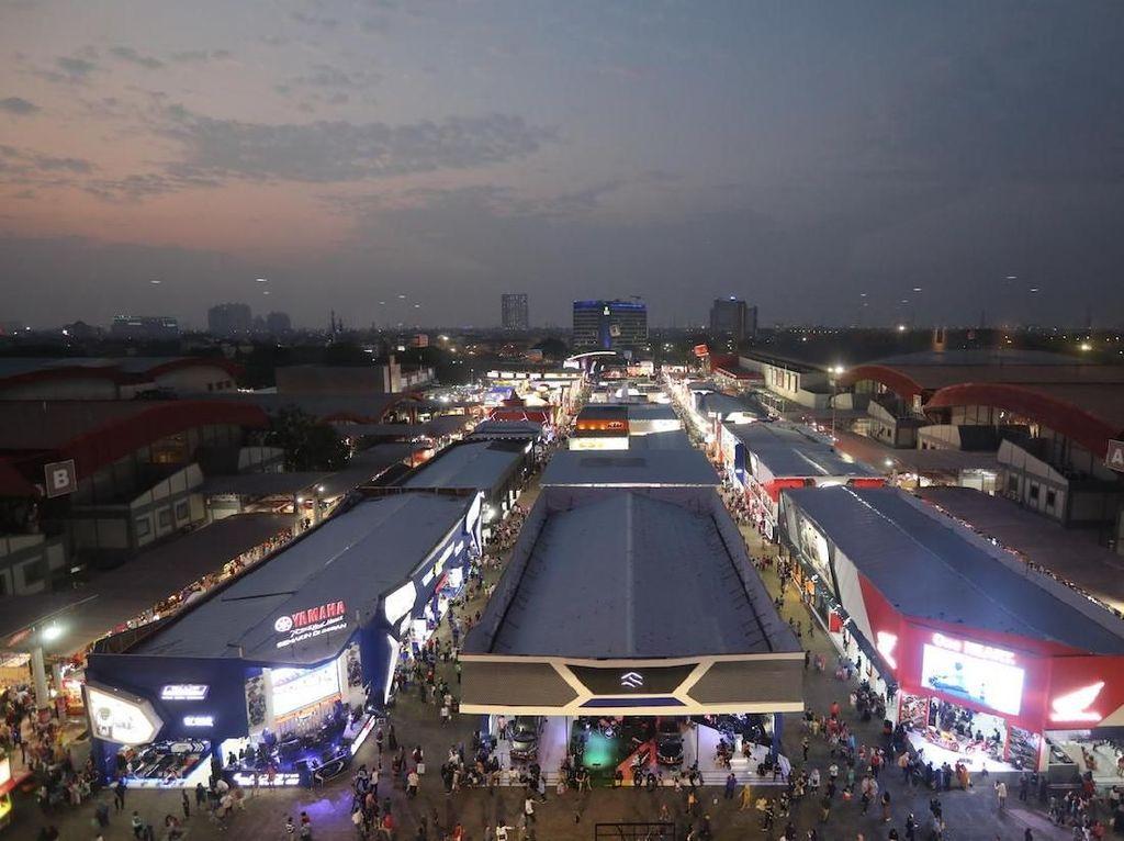 Jakarta Fair Kemayoran Hadirkan Ragam Hiburan Lengkap, Ini Daftarnya